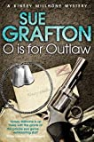 Sue Grafton O is for Outlaw (Kinsey Milhone 14)
