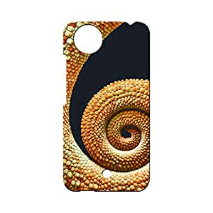 G-STAR Designer Printed Back case cover for Micromax A1 (AQ4502) - G5879