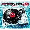 Dancefloor FG Summer 2004 - Edition spéciale digipack (inclus un livret et une piste CD Rom)