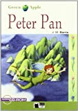 Peter Pan [With CDROM] (Green Apple Starter) (French Edition)