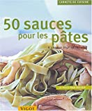 echange, troc R. Hess - 50 sauces pour les pâtes