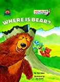 Bear in the Big Blue House: Where is Bear? (Bright & Early Books(R)) (0375800441) by Rabe, Tish