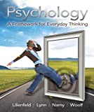 img - for Psychology: A Framework for Everyday Thinking book / textbook / text book