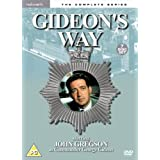 Gideon's Way - The Complete Series [1965] [DVD]by John Gregson