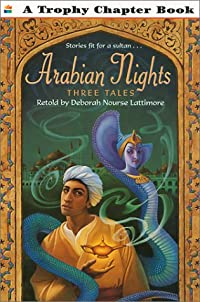 Arabian Nights Three Tales (Trophy Chapter Books) download ebook