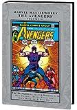 Marvel Masterworks: The Avengers Volume 11