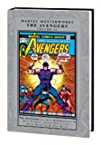 img - for Marvel Masterworks: The Avengers Volume 11 book / textbook / text book