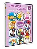 Lo Mejor De Clan - Volumen 12 [DVD] en Castellano