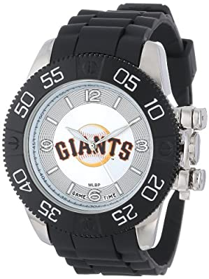 Game Time Men's MLB Beast Watch