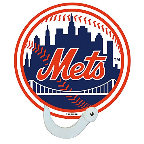 New York Mets Official MLB 8 inch Personal Fan by Evergreen