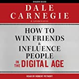 img - for How to Win Friends and Influence People in the Digital Age book / textbook / text book