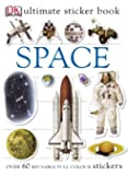 Space Ultimate Sticker Book (Ultimate Stickers)