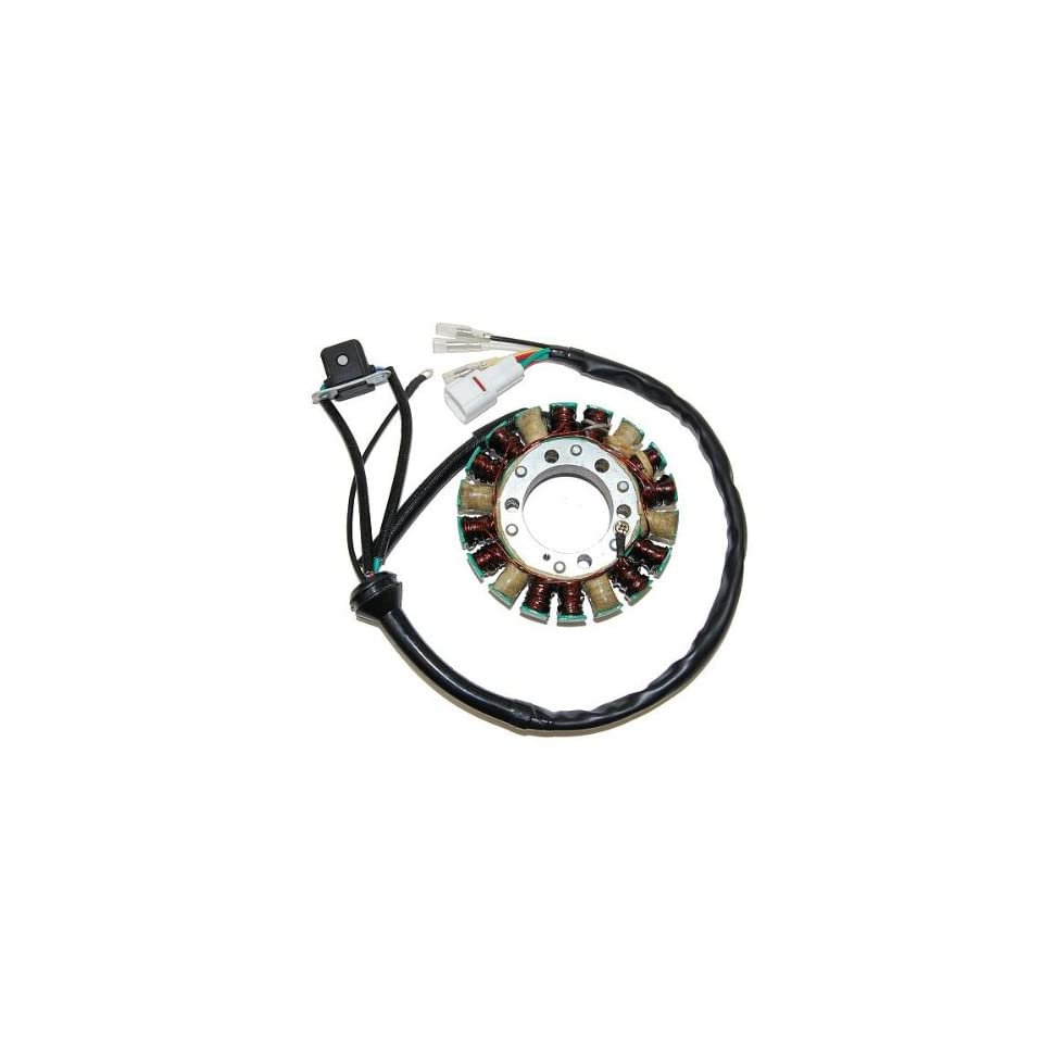 Electrosport Lighting Stator YFZ350 Banshee 1987-1994 1988 1989 1990 1991 1992