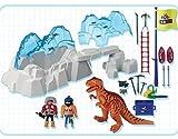 PLAYMOBIL® 3170 - Dinoaurier - Großer Dinosaurierfund