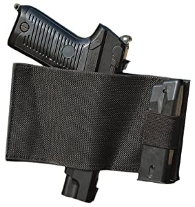 Galati Gear Velcro Holster and Magazine Pouch (Small)