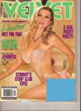 Velvet (#138 Hayden; Kayden Kross, August 2008)