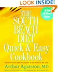 The South Beach Diet Quick & Easy Coo...