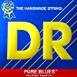 DR Pure Blues Nickel Wound - Medium - Electric Guitar Strings