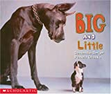Big and Little (Learning Center Emergent Readers) (0439045975) by Berger, Samantha