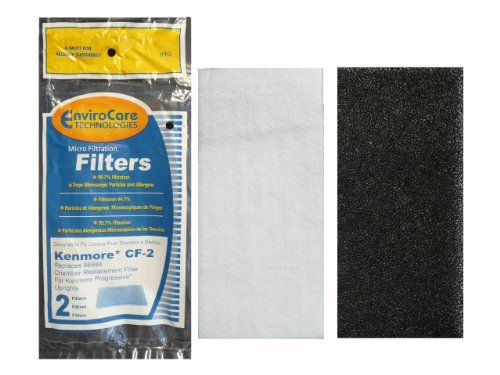 Sears Vacuum Filters back-30796