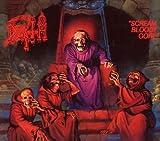 Scream Bloody Gore by Death