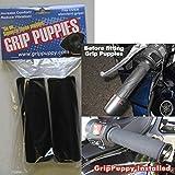 Grip Puppies Komfort Über dem Griff