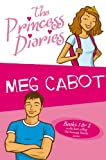 Meg Cabot The Princess Diaries 1 & 2 Bind-Up: AND The Princess Diaries - Take Two