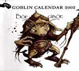 The Goblin Calendar 2002 (1862055203) by Froud, Brian