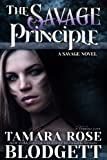 The Savage Principle (The Savage Series, #3)
