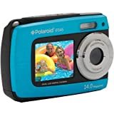 Polaroid IF045B 14-Megapixel Digital Camera | Blue