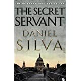 The Secret Servantby Daniel Silva