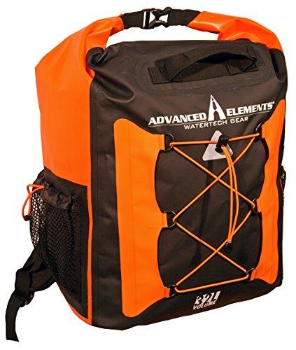 Advanced Elements Caropak 32 Watertech Bag Orange