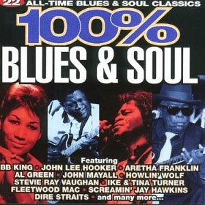 100% Blues & Soul