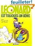 LEONARD NUMERO 2 : LEONARD EST TOUJOU...