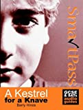 Barry Hines A Kestrel for a Knave: Student Edition SmartPass Audio Education Study Guide