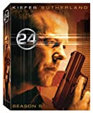 24: Season 5 [DVD] [2002] [Region 1] [US Import] [NTSC]