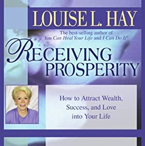 Receiving Prosperity Audiobook
