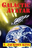 img - for Galactic Avatar book / textbook / text book