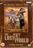 The Lost World packshot