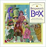 img - for Benjamin's Box: A Resurrection Story book / textbook / text book