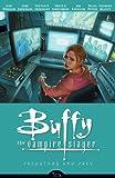 Buffy the Vampire Slayer Season 8 Volume 5: Predators and Prey (Buffy the Vampire Slayer: Season 8)