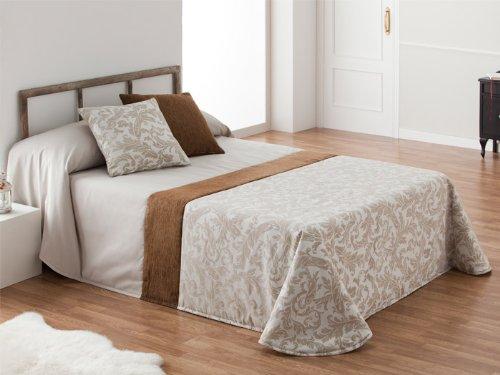 Barbadella - Colcha bouti elton, medidas cama 135 cm