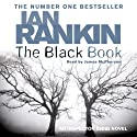 The Black Book (       UNABRIDGED) by Ian Rankin Narrated by James Macpherson