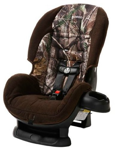 Cosco - Scenera Convertible Car Seat, Realtree