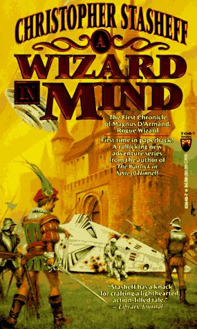 Image for Wizard in Mind