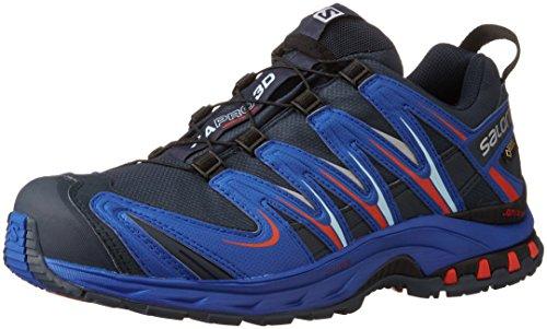 salomon-l39072000-zapatillas-de-trail-running-para-hombre-azul-deep-blue-blue-yonder-lava-orange-44-