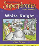 Superphonics: Purple Storybook (Superphonics storybooks) (0340798963) by Gifford, Clive