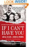 If I Can't Have You: Susan Powell, He...