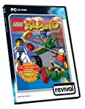 LEGO Island (PC CD-ROM)