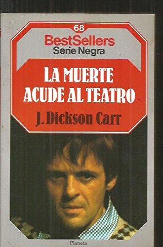 La Muerte Acude Al Teatro